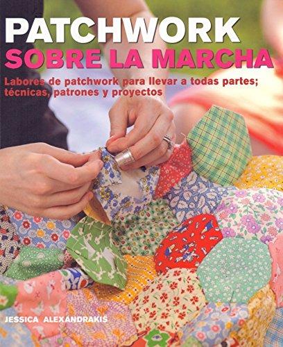 9788415053392: Patchwork Sobre La Marcha