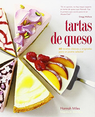 9788415053538: Tartas de queso