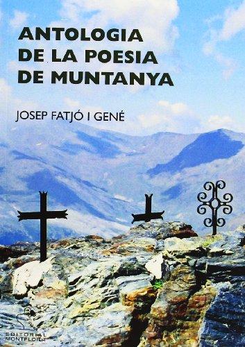 Antologia de la poesia de muntanya