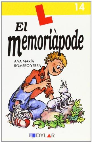 9788415059189: EL MEMORIÀPODE - Llibre 14