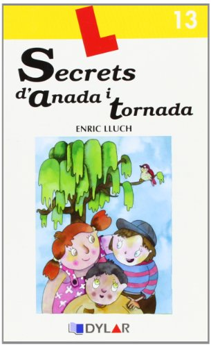 9788415059196: Secrets d´anada i tornada