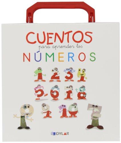 9788415059479: CUENTOS NÚMEROS ESTUCHE: Colección completa (Cuentos para aprender los números)
