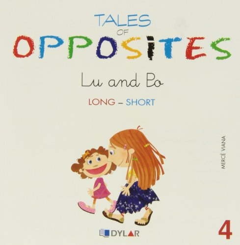 TALES OF OPPOSITES 4 - LU AND: AA.Vv.