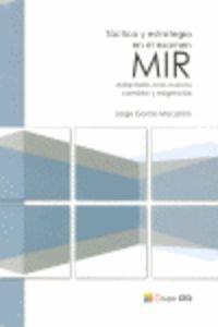 9788415062042: Táctica y estrategia en el examen MIR