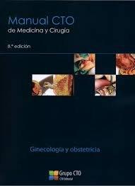 Manual CTO de medicina y cirugía 8ª: Mar Muñoz Muñiz