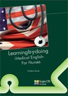 9788415062486: Learning By Doing Medical English For Nurses