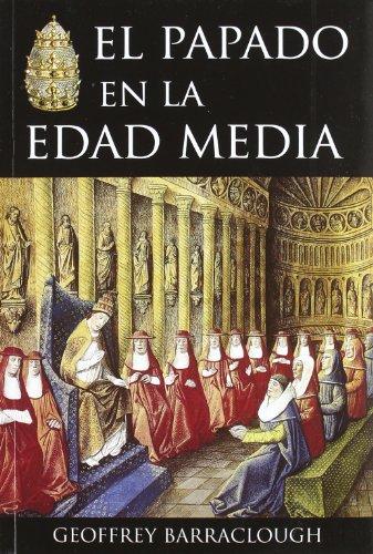9788415063124: EL PAPADO EN LA EDAD MEDIA