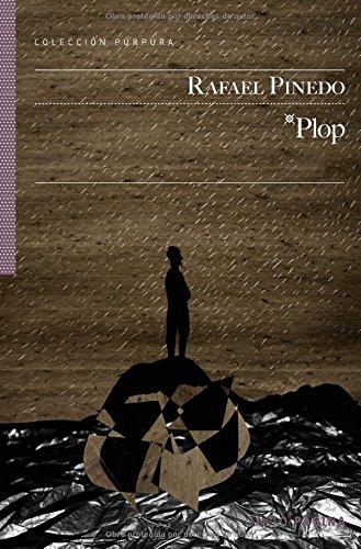 9788415065135: Plop (Colección Púrpura)