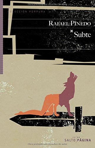 9788415065296: Subte (Púrpura)