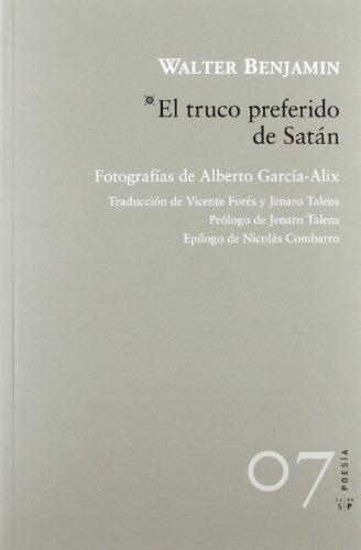 9788415065364: TRUCO PREFERIDO DE SATAN, EL (Spanish Edition)