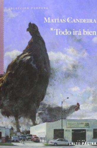 9788415065449: Todo Ira Bien