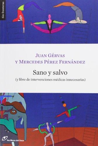 9788415070269: Sano Y Salvo (Sin fronteras)