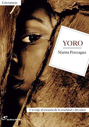 9788415070559: Yoro