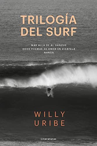 Imagen de archivo de Trilogía del surf a la venta por Agapea Libros