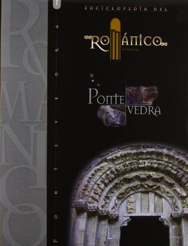 9788415072607: ENCICLOPEDIA DEL ROMANICO EN GALICIA: 9