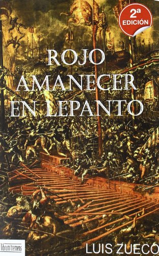 9788415074120: OJO AMANECER EN LEPANTO
