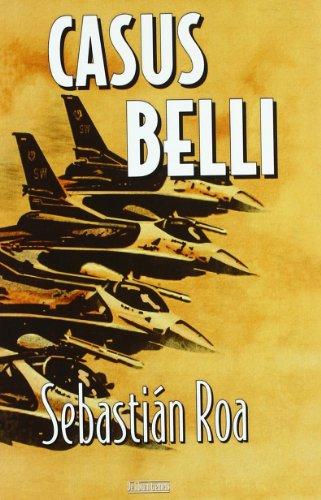 9788415074175: Casus belli (bolsillo) (Bolsillo (librum Tremens))