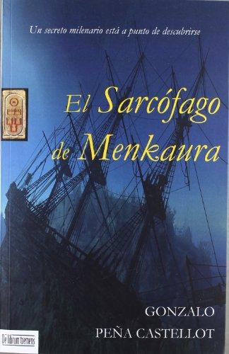 9788415074281: EL SARCOFAGO DE MENKAURA