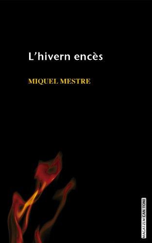 9788415081661: L'Hivern Encaes
