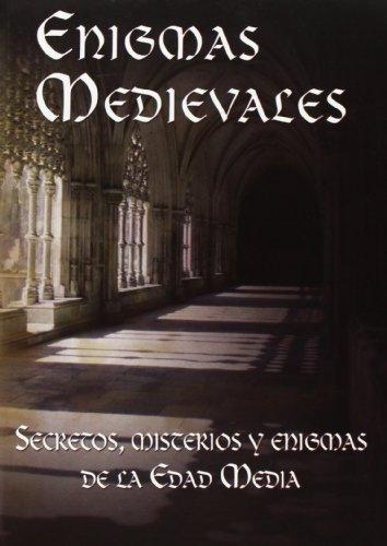 9788415083191: Enigmas Medievales