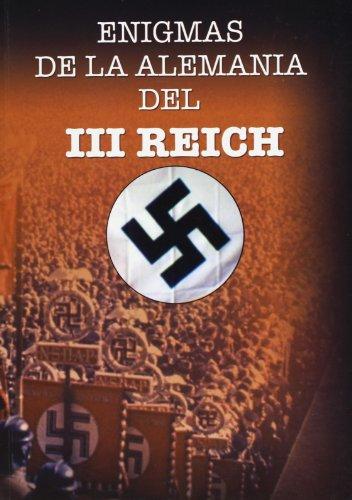 9788415083283: Enigmas De La Alemania Del III Reich