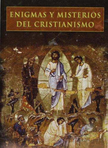 9788415083306: Enigmas y misterios del cristianismo