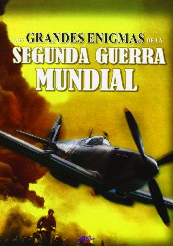 9788415083481: Los grandes enigmas de la II Guerra Mundial