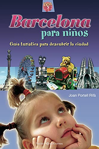9788415088110: Barcelona Para Niños (Otros Infantil)