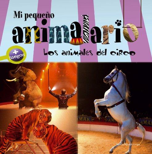 LOS ANIMALES DEL CIRCO: Carlo Zaglia