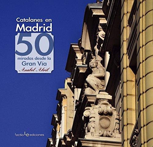 9788415088608: Catalanes En Madrid (Iris)