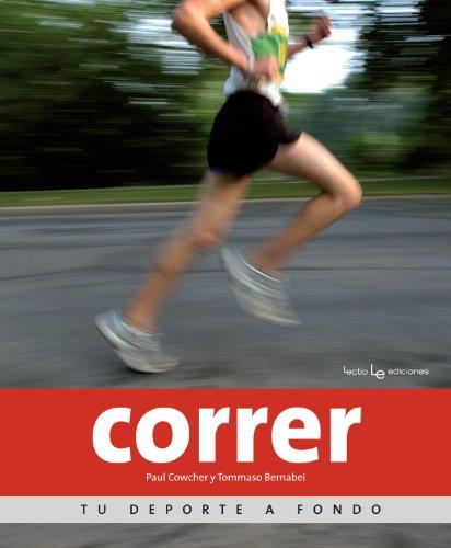 9788415088639: Correr (Spanish Edition)