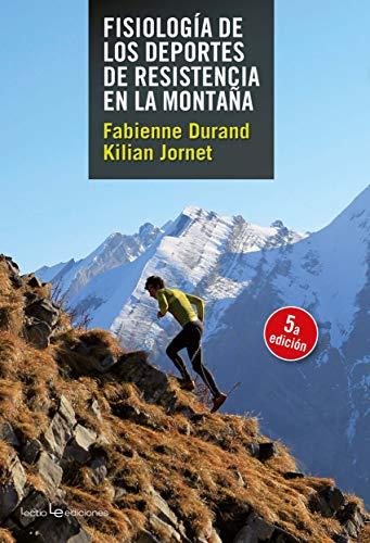 9788415088820: Fisiología de los deportes de resistencia en la montaña (Spanish Edition)