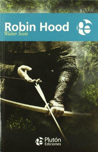 9788415089094: Robin Hood