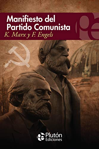 9788415089391: MANIFIESTO DEL PARTIDO COMUNISTA