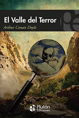 9788415089421: El valle del terror