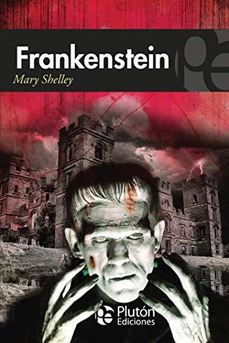 9788415089452: FRANKENSTEIN (COLECCION MISTERIO)