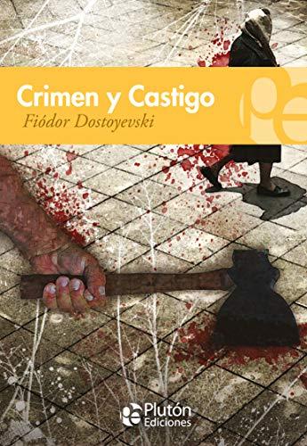 9788415089643: Crimen y Castigo