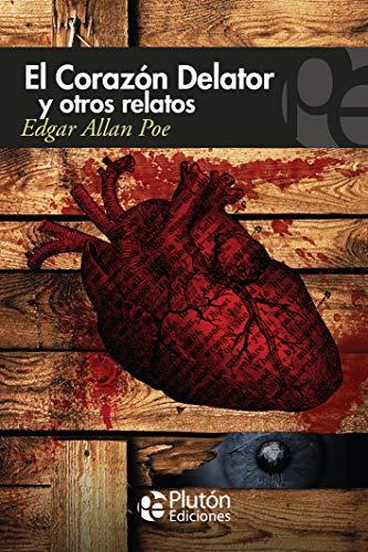 9788415089681: El Corazón Delator y otros relatos