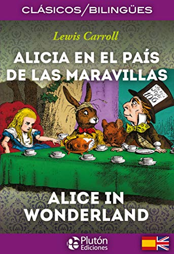 9788415089803: Alicia en el país de las maravillas /Alice in wonderland