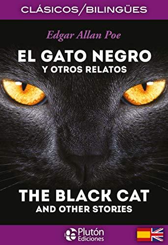 GATO NEGRO  EL (BILINGUE)