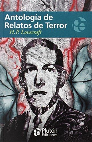 Antología de Relatos de Terror: LOVECRAFT, H.P.