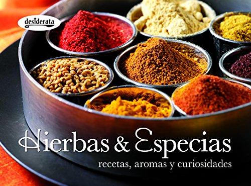 9788415094050: Hierbas & Especias: Recetas, aromas y curiosidades (Sabores)