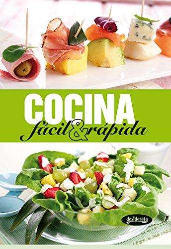 9788415094081: Cocina facil & rapida/Quick & Easy Cooking