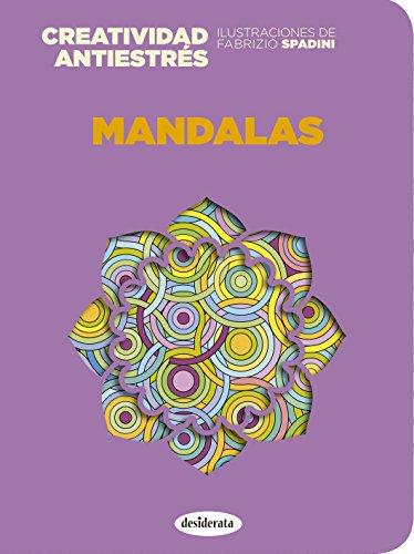 9788415094203: Mandalas (Creatividad antiestrés)