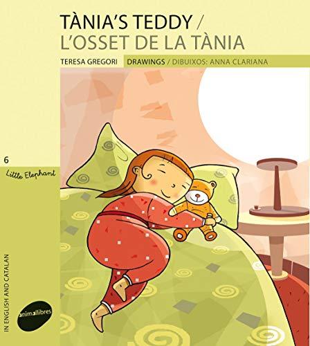 Tania s Teddy / L osset de: Gregori, Teresa