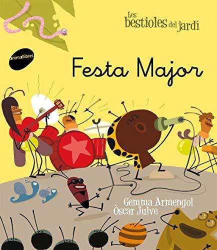 9788415095729: Festa major