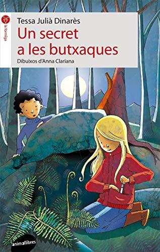 9788415095804: Un Secret A Les Butxaques (La formiga)