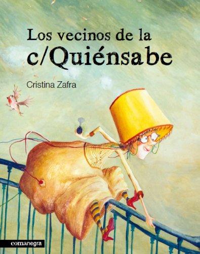 9788415097037: Los vecinos de la c/ Quiénsabe