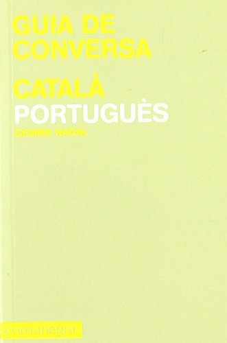 9788415097112: Guia de conversa català-portuguès