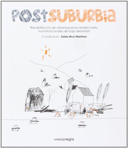 9788415097761: Postsuburbia